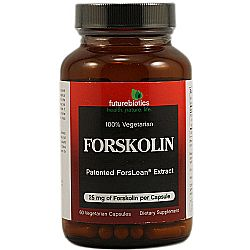 Futurebiotics Forskolin