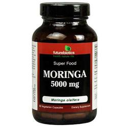 Futurebiotics Super Food Moringa