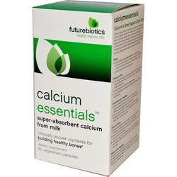 Futurebiotics Calcium Essentials