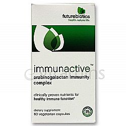 Futurebiotics ImmunActive
