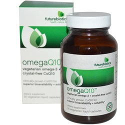 Futurebiotics OmegaQ10