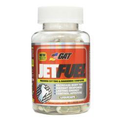 GAT Jet Fuel