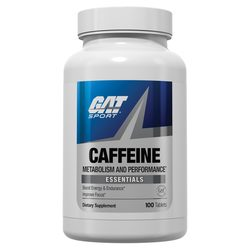 GAT Caffeine Metabolism and Performance