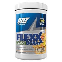 GAT Flexx BCAA Orange Burst