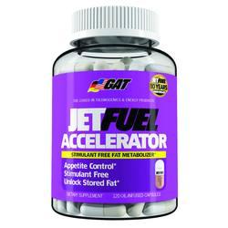 GAT JetFuel Accelerator