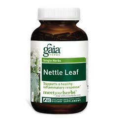 Gaia Herbs Nettle Leaf
