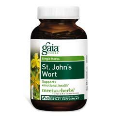 Gaia Herbs St. John's Wort