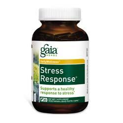 Gaia Herbs Stress Response