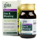 Gaia Herbs Gas and Bloating