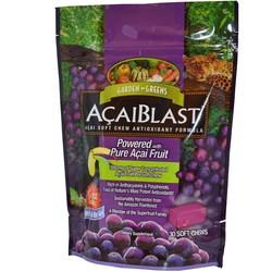Garden Greens AcaiBlast