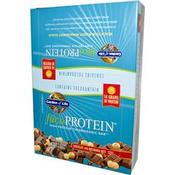 Garden of Life fucoPROTEIN