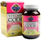 Garden of Life Vitamin Code RAW B12