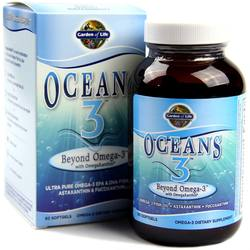 Best fish oil supplements lowest prices for Garden of life fish oil