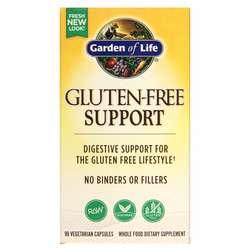Garden of Life Gluten-Free Support