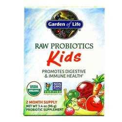 Garden of Life RAW Probiotics Kids