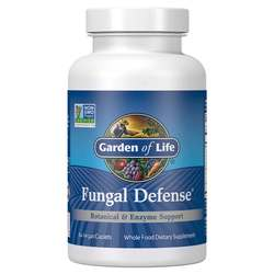 Garden of Life Fungal Defense