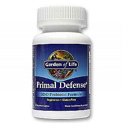 Garden of Life Primal Defense