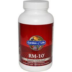 Garden of Life RM-10
