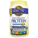 Garden of Life RAW ProteinVanilla