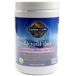 Garden of Life DetoxiFiber