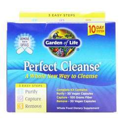 Garden of Life Perfect Cleanse
