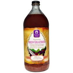 Genesis Today Resveratrol Liquid