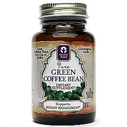 Genesis Today Pure Green Coffee Bean