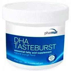 Genestra DHA Tasteburst