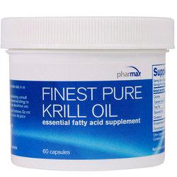 Genestra Pharmax Finest Pure Krill Oil