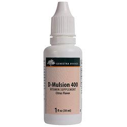Genestra D-Mulsion