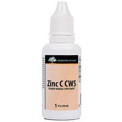 Genestra Zinc C CWS