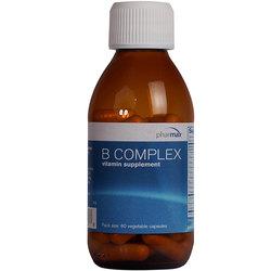 Genestra Pharmax B Complex