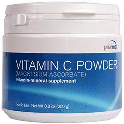 Genestra Pharmax Vitamin C Powder