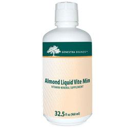 Genestra Almond Liquid Vite Min