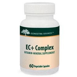 Genestra EC+ Immune Complex