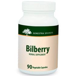 Genestra Bilberry