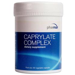 Genestra Pharmax Caprylate Complex