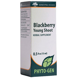 Genestra Blackberry Young Shoot