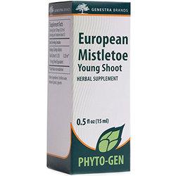 Genestra European Mistletoe Young Shoot