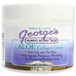 Georges Aloe Vera Collagen Cream