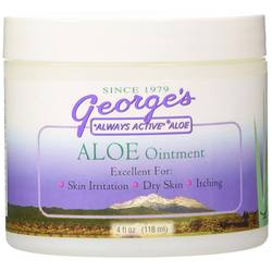 Georges Aloe Ointment