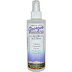 Georges Aloe Spray Mister