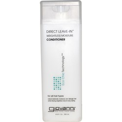 Giovanni Hair Care Products Direct Leave-In Weightless Moisture Conditioner
