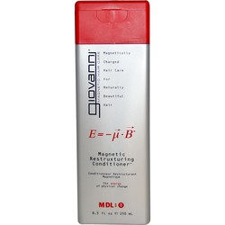 Giovanni Hair Care Products Magnetic Restruxturing Conditioner
