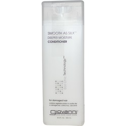 Giovanni Hair Care Products Smooth As Silk Deeper Moisture Conditioner