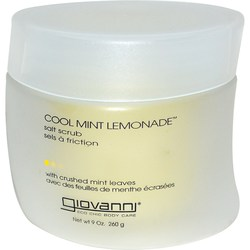 Giovanni Hair Care Products Salt Scrub