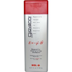 Giovanni Hair Care Products Magnetic Energizing Shampoo