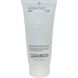 Giovanni Hair Care Products Straight Fast!