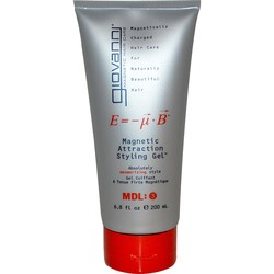 Giovanni Hair Care Products Magnetic Attraction Styling Gel