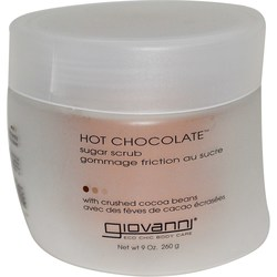 Giovanni Hair Care Products Hot Chocolate Sugar Scrub